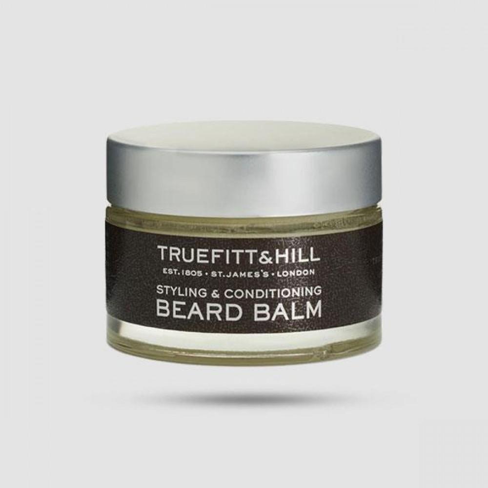 Balm Για Γένια - Truefitt And Hill - Gentlemans 50ml