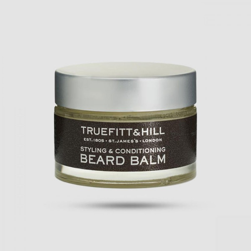 Balm Για Γένια - Truefitt And Hill - Gentlemans 50ml