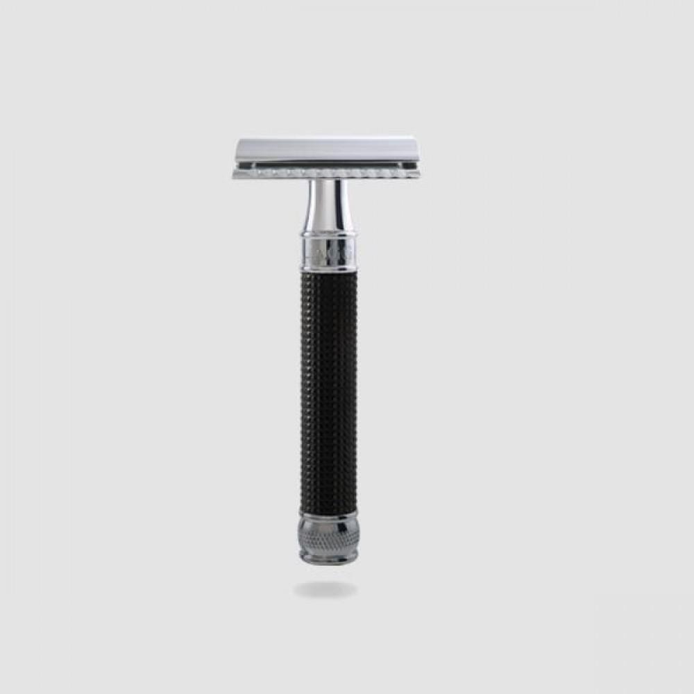 Ξυριστική Μηχανή - Edwin Jagger - 3d Diamond (Pps-de3dbc15bl)