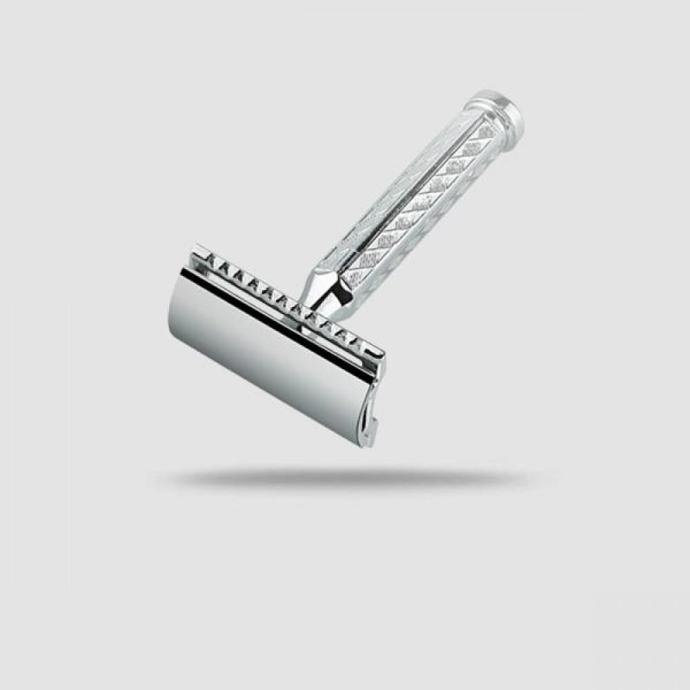 Ξυριστική Μηχανή - Merkur Solingen - 1904, Closed Comb (90 42 001)