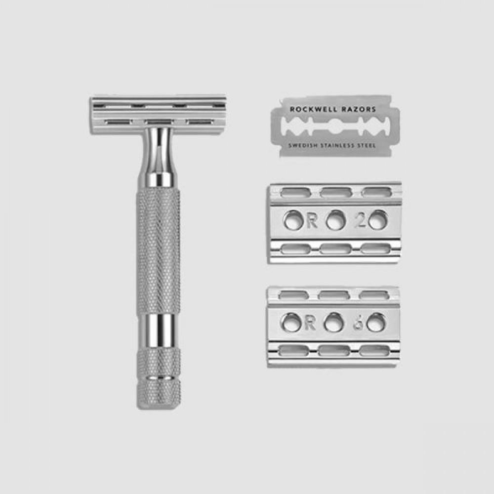 Ξυριστική Μηχανή - Rockwell - 6c (Rr-6c-wc)