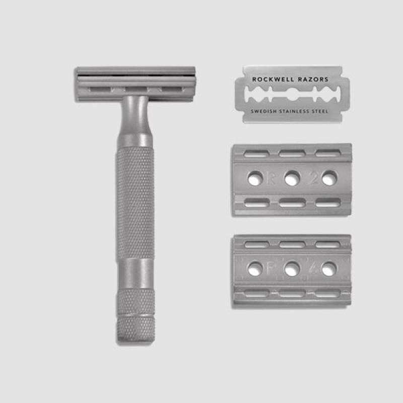 Ξυριστική Μηχανή - Rockwell - 6s, Ρυθμιζόμενη (Rr-6s)