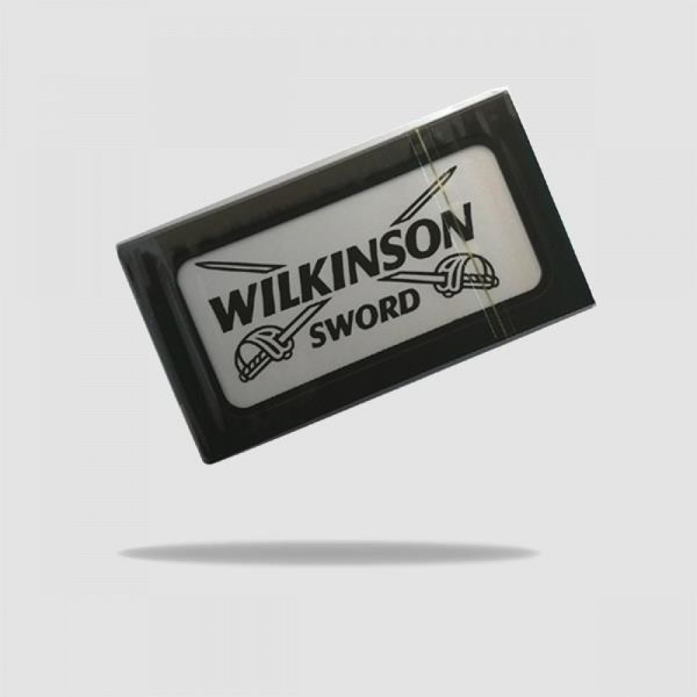 Ανταλλακτικές Λεπίδες Ξυρίσματος - Wilkinson Sword Classic - 1 X 5