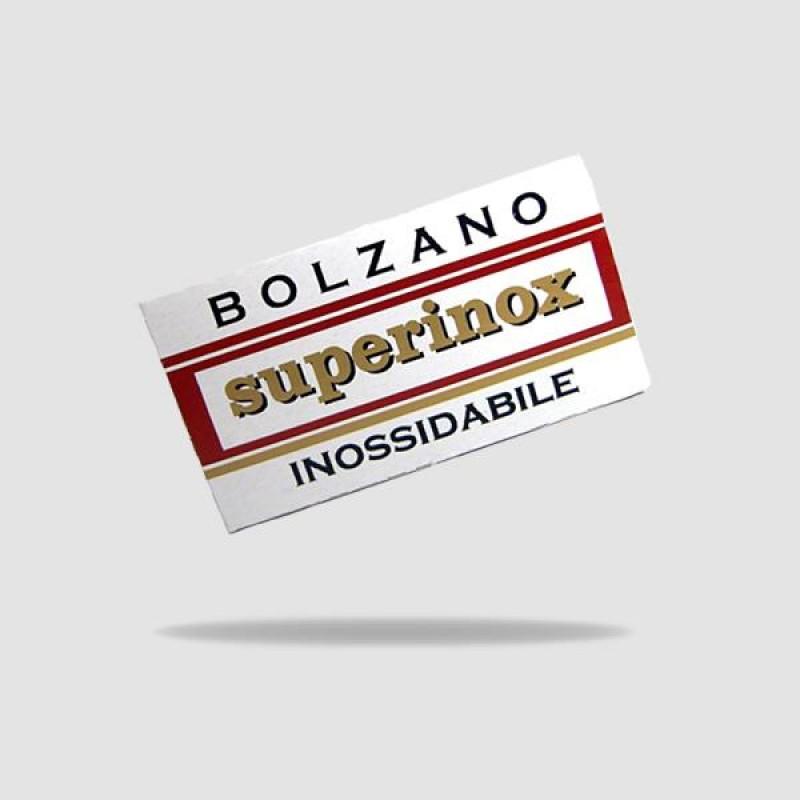 Ανταλλακτικές Λεπίδες Ξυρίσματος - Bolzano - 1 X 5