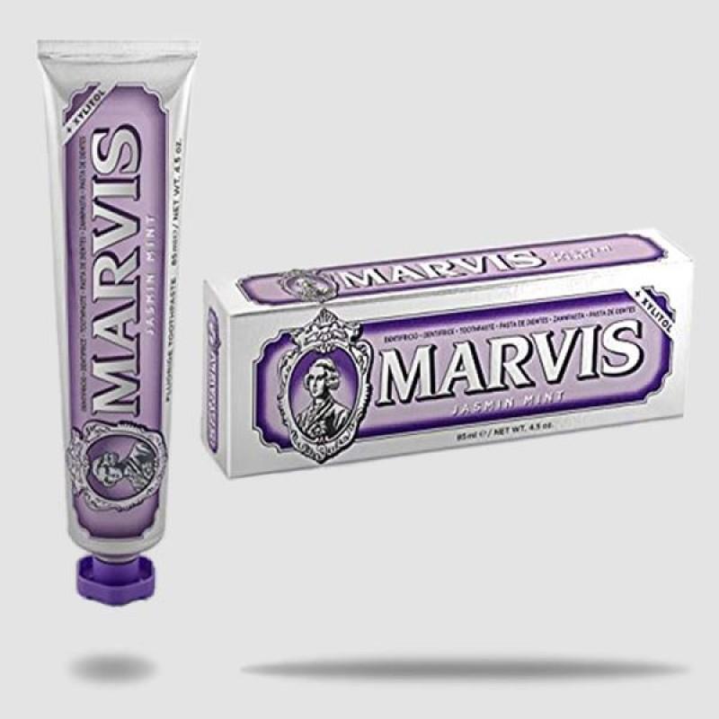 Οδοντόκρεμα - Marvis - Γιασεμί Και Μέντα + Xylitol 85ml