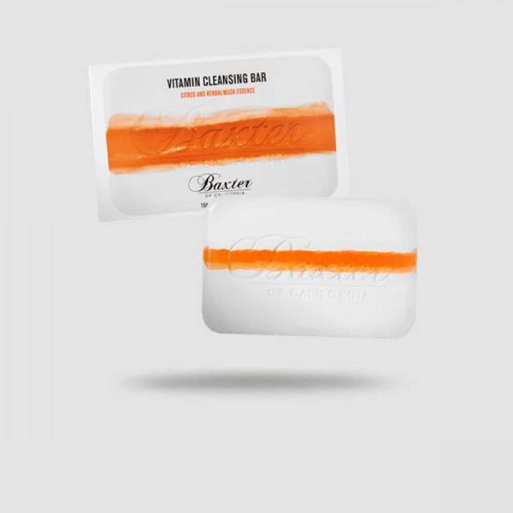 Σαπούνι Σώματος - Baxter Of California - Με Άρωμα Κίτρου / Herbal Musk 198g | 7oz