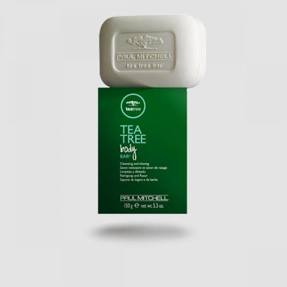 Σαπούνι Σώματος - Paul Mitchell® - Με Tea Tree 150g / 5.3oz