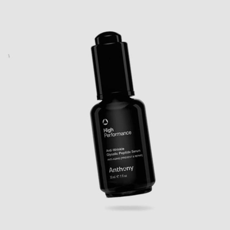 Αντιρυτιδικό Serum - Anthony - Με Γλυκολικό Οξύ Και Πεπτίδια 30ml