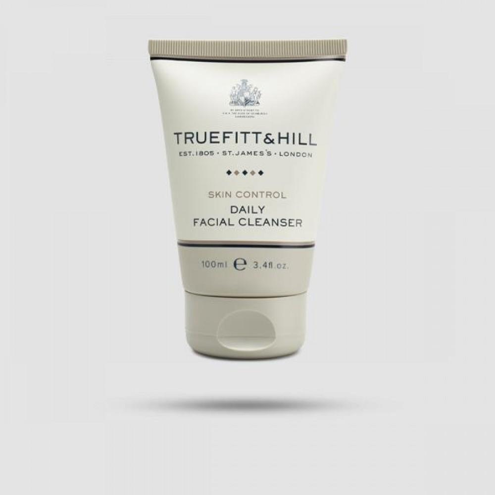 Καθαριστικό Προσώπου - Truefitt And Hill - 100ml