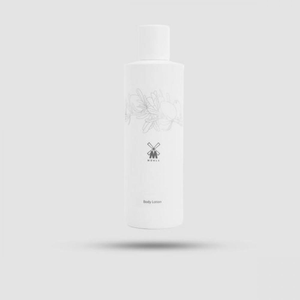 Ενυδατική Κρέμα Σώματος - Muhle - Organic 250ml