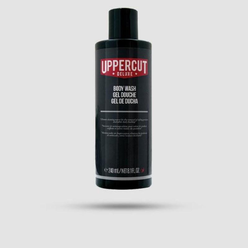 Αφρόλουτρο Gel - Uppercut Deluxe - 240ml