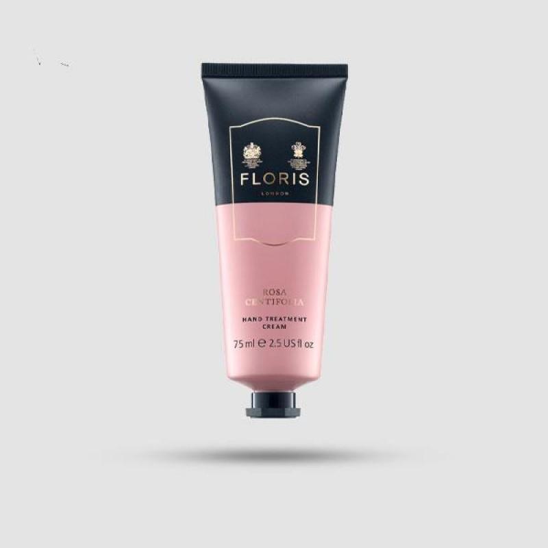 Κρέμα Χεριών - Floris - Rosa Centifolia (New) 75ml