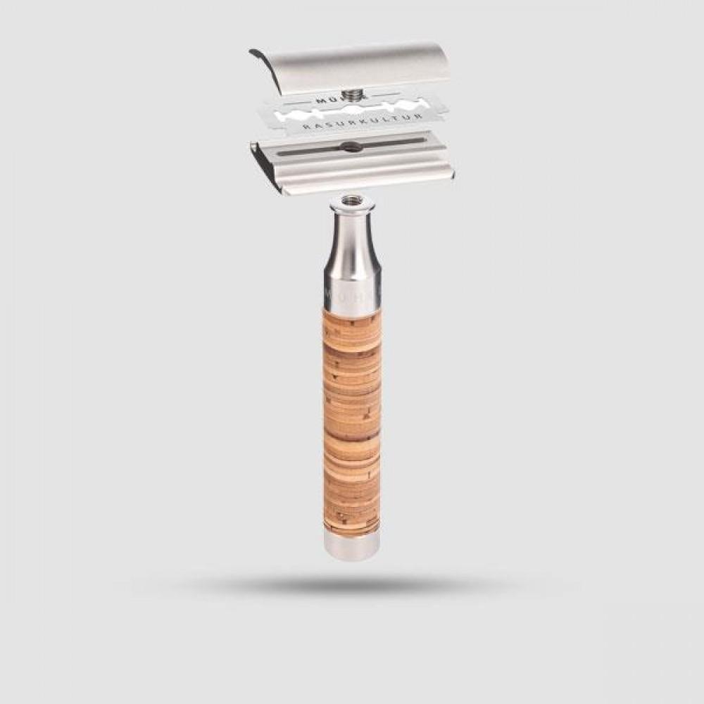 Ξυριστική Μηχανή - Muhle - R 95 Closed Comb