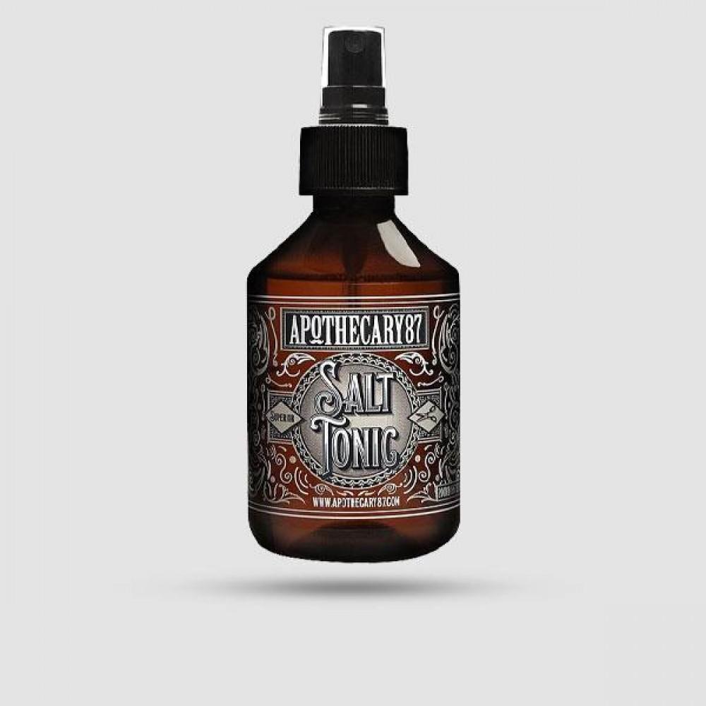 Salt Tonic - Apothecary 87 - 200ml