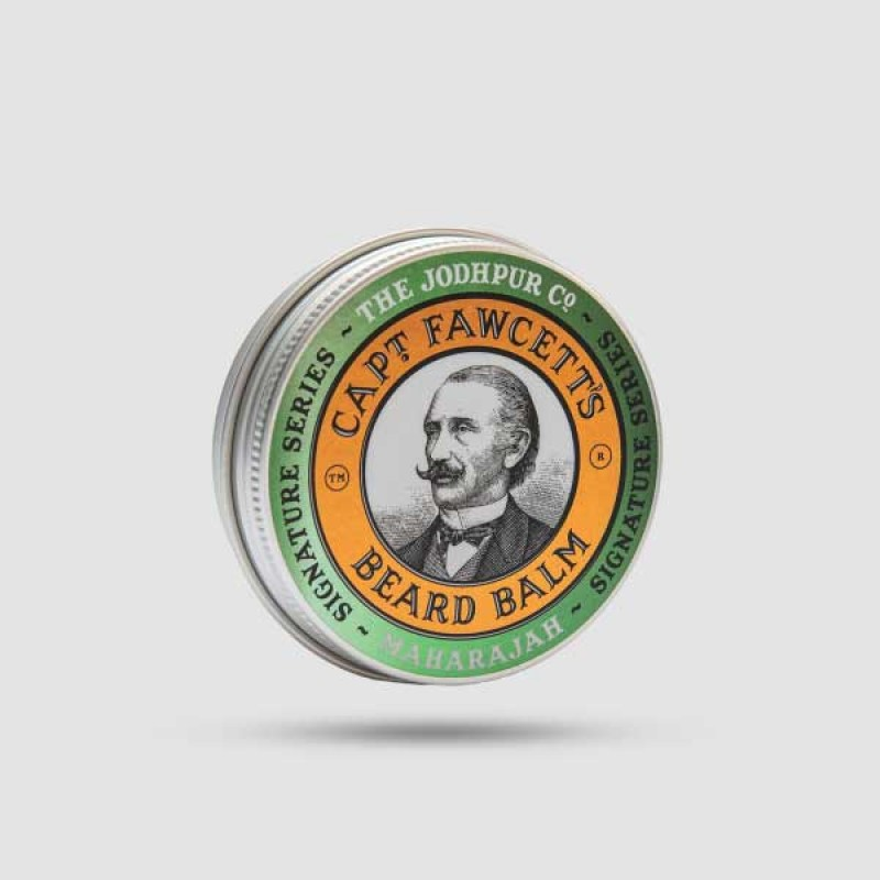 Balm Για Γένια - Captain Fawcett - Maharajah 60ml