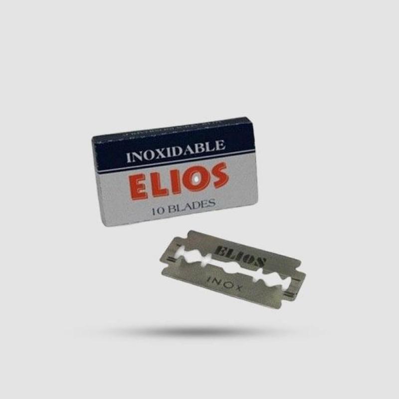 Razor Blades - Elios - Platinum Swedish Stainless 1 X 11