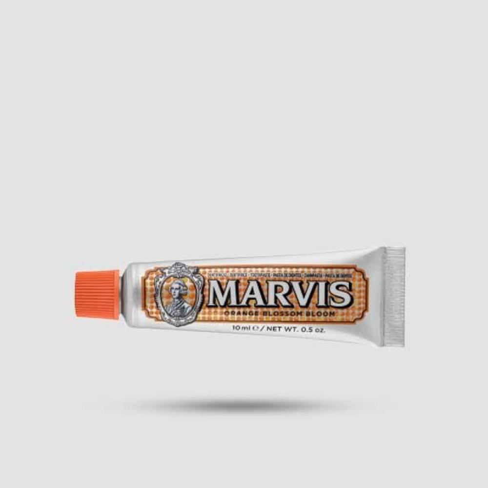 Οδοντόκρεμα - Marvis - Orange Blosom Bloom 10ml