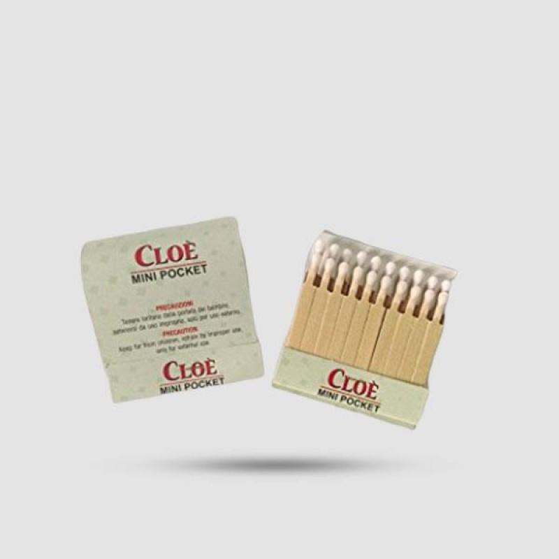 Αιμοστατικά Stick - Cloe - 20 σπίρτα