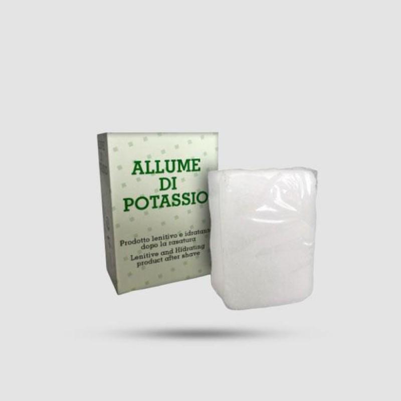 Αιμοστατικό Μπλοκ - Allume Di Potassio - 100g