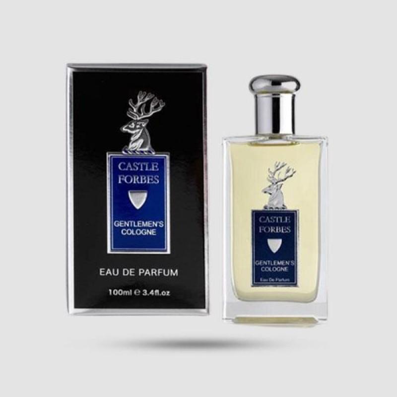 Eau De Parfum - Castle Forbes - Gentlemens Cologne - 100ml