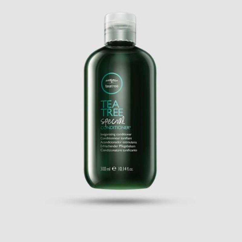 Μαλακτική Κρέμα Για Μαλλιά - Paul Mitchell® - Tea Tree Special 300ml
