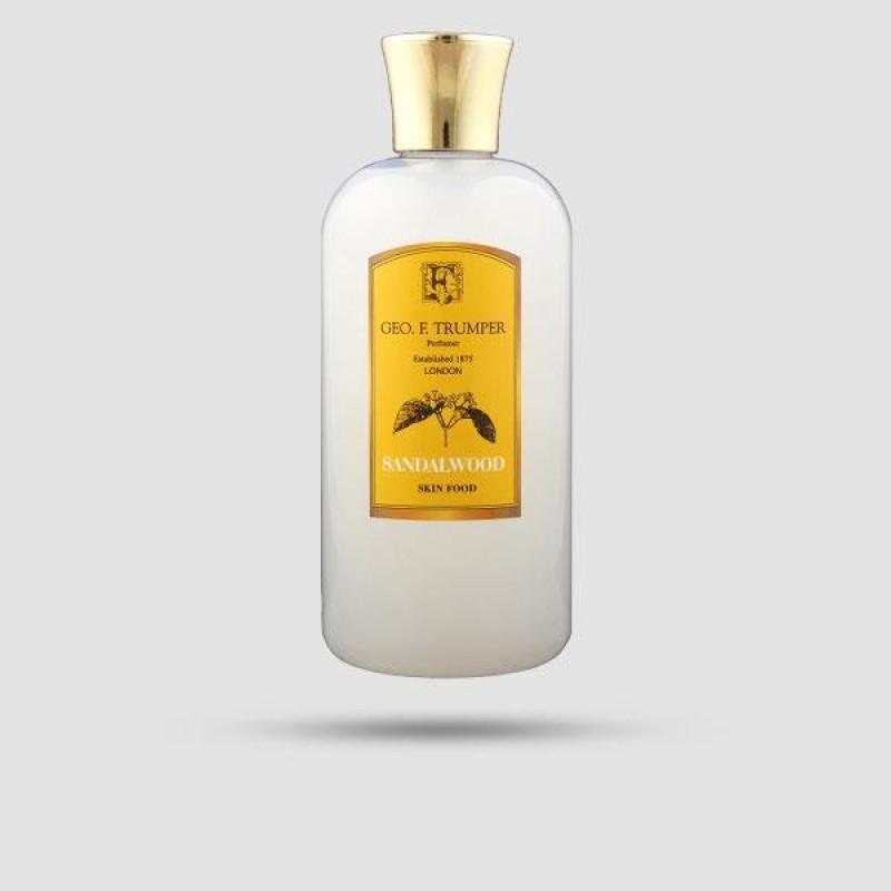 Skin Food - Geo F. Trumper - Sandalwood 200ml