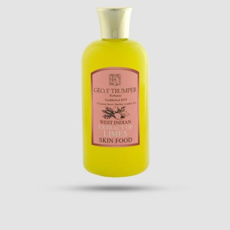 Skin Food - Geo F. Trumper - Extract of Limes 200ml
