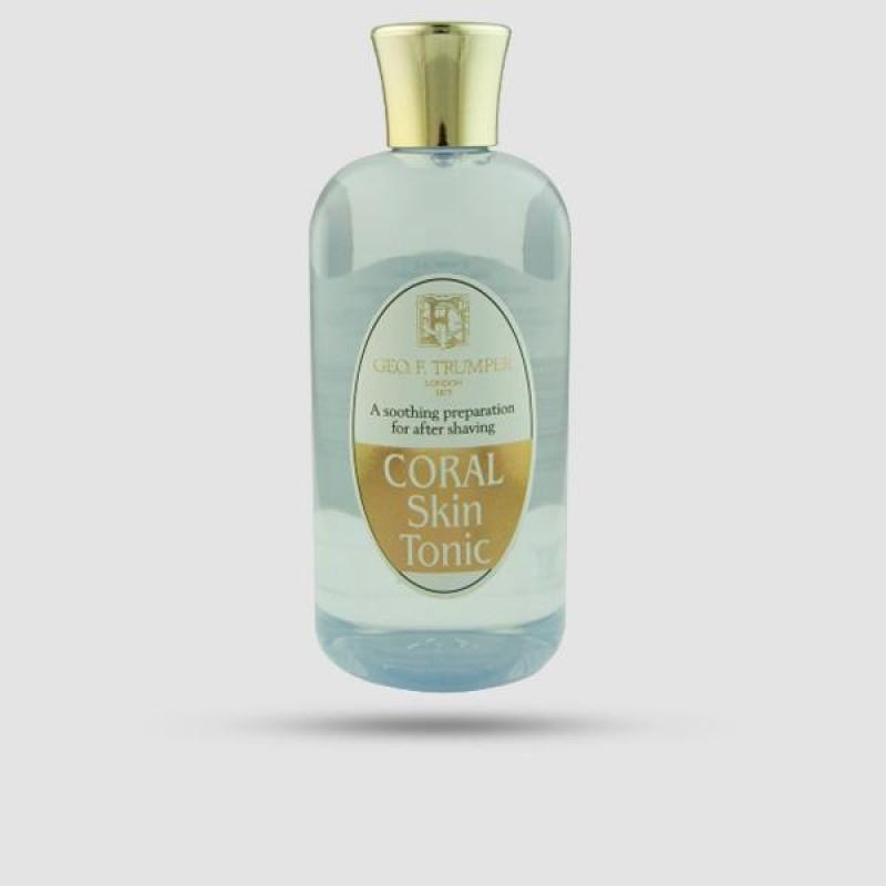 Skin Tonic - Geo F. Trumper - Coral 100ml