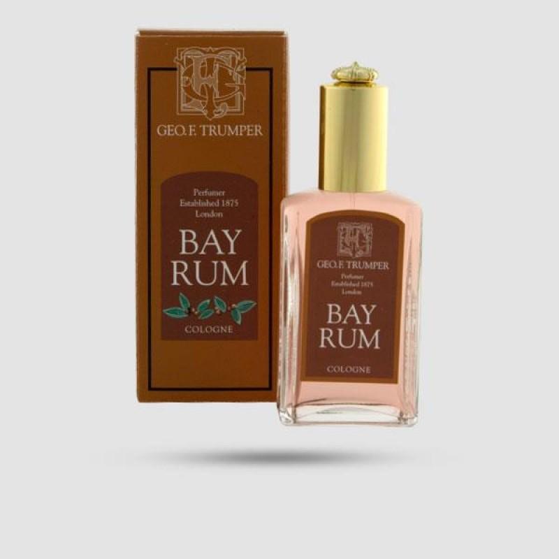 Eau De Cologne - Geo F. Trumper - Bay Rum 50ml