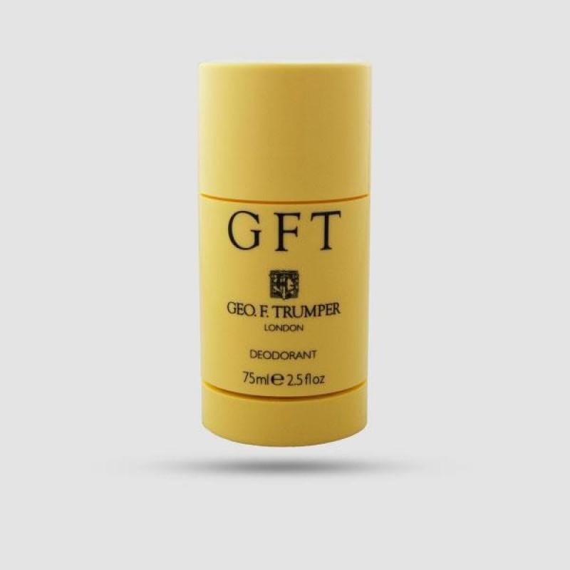 Deodorant Stick - Geo F. Trumper - GFT 75ml