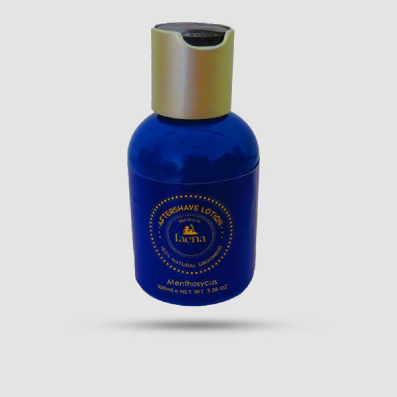 After Shave Lotion - Faena - Menthosycus 100ml