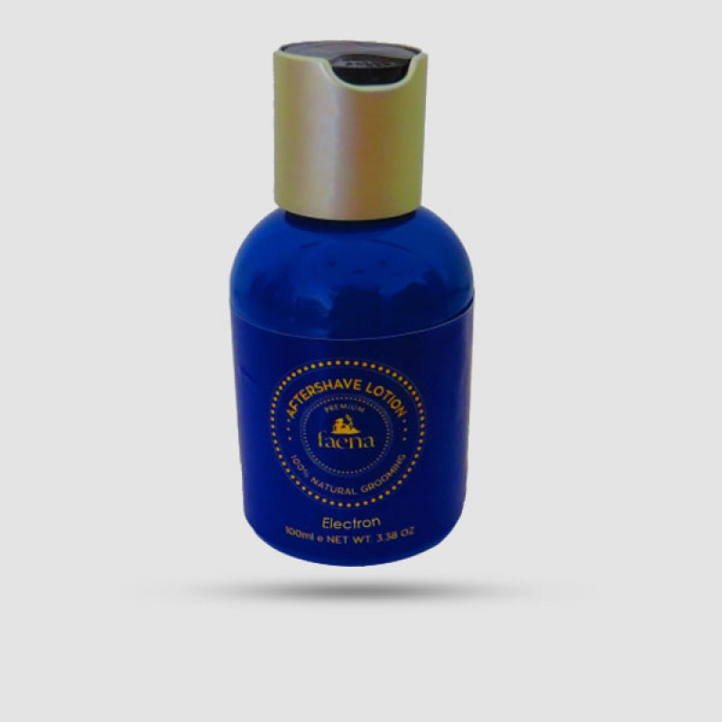 After Shave Lotion - Faena - Electron 100ml
