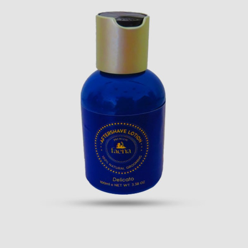 After Shave Lotion - Faena - Delicato 100ml