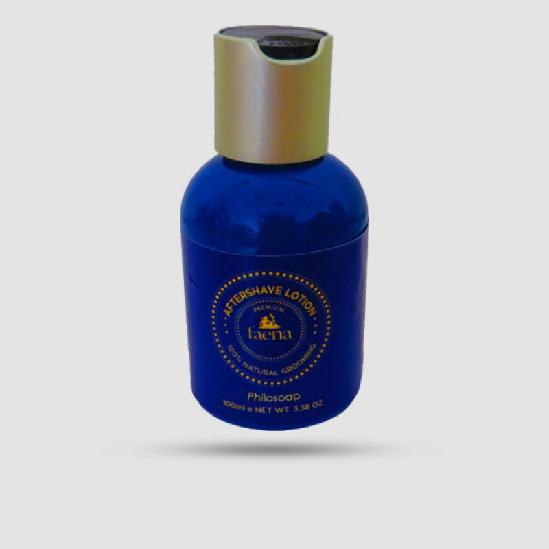 After Shave Lotion - Faena - Philosoap 100ml