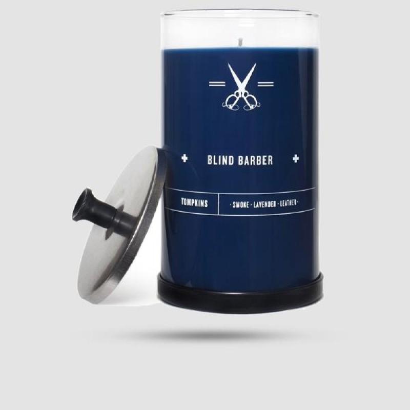 Αρωματικό Κερί Χώρου - Blind Barber - Large 23.6 oz.