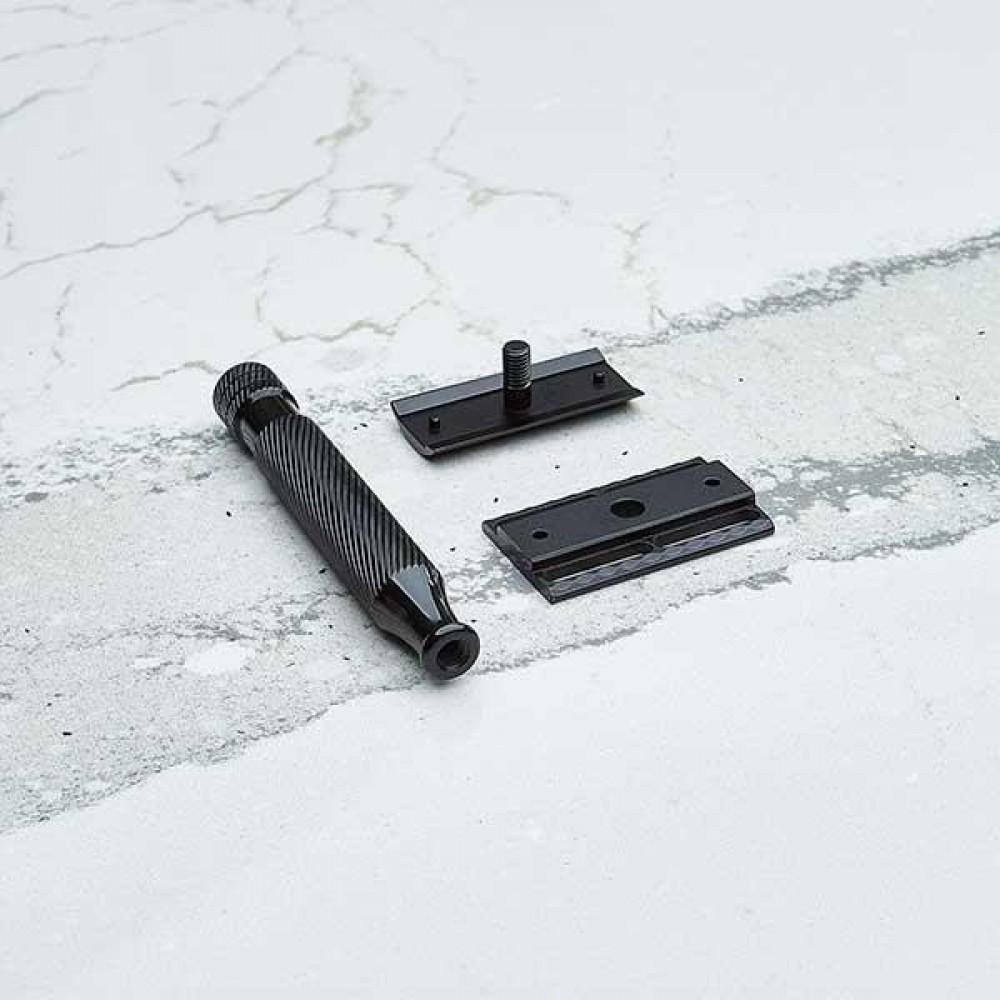 Ξυριστική Μηχανή - Above The Tie - Windsor SB90 Pro Aluminum Calypso