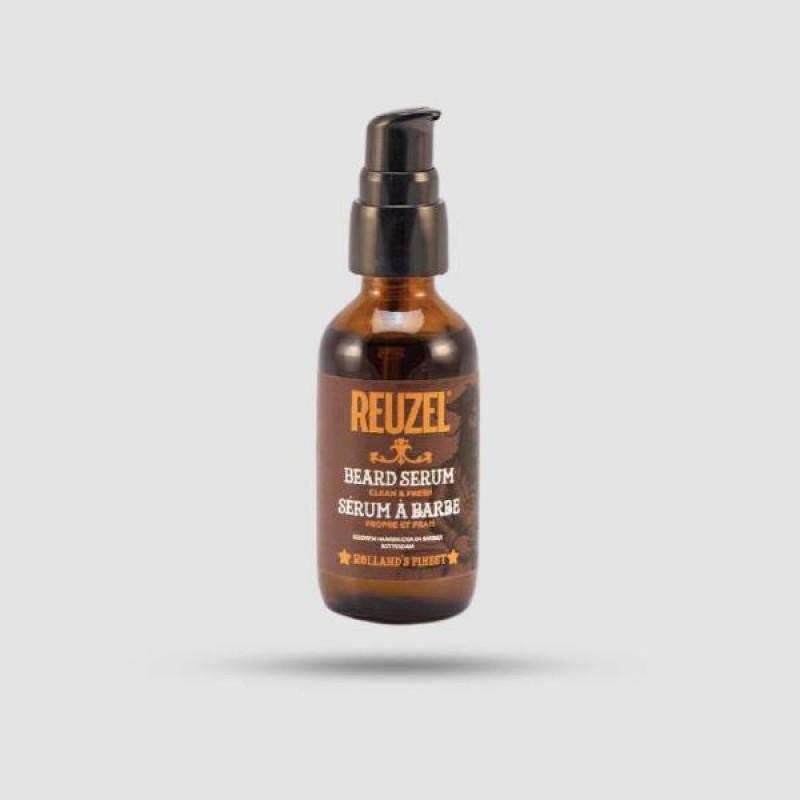Λάδι Για Γένια - Reuzel - Beard Serum 50g