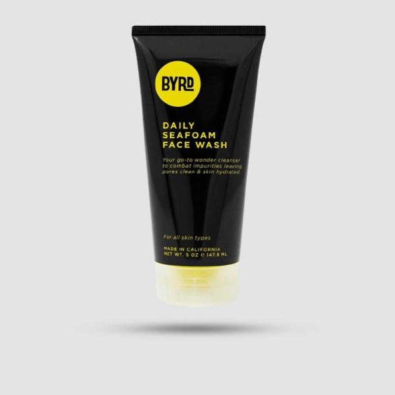 Καθαριστικό Προσώπου - Byrd - Daily Sea Foam 147.8ml