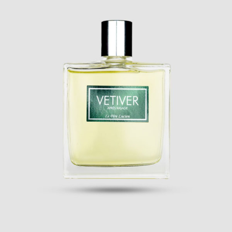 Aftershave Lotion - Le Pere Lucien - Vetiver 100ml