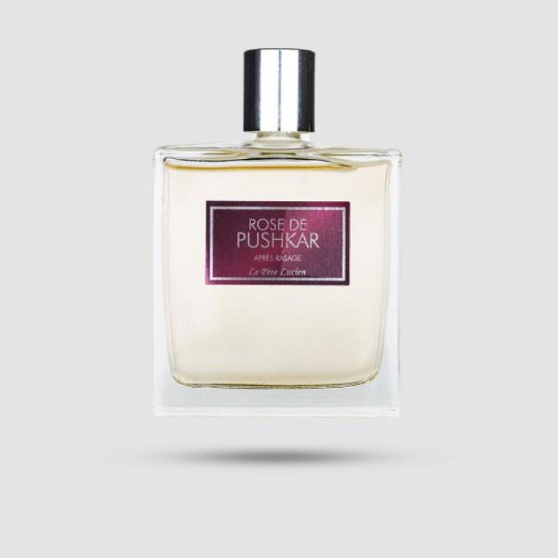Aftershave Lotion - Le Pere Lucien - Rose De Pushkar 100ml