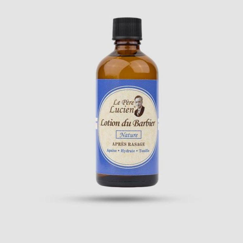 Aftershave Lotion - Le Pere Lucien - Nature 100ml / 3.4 fl.oz
