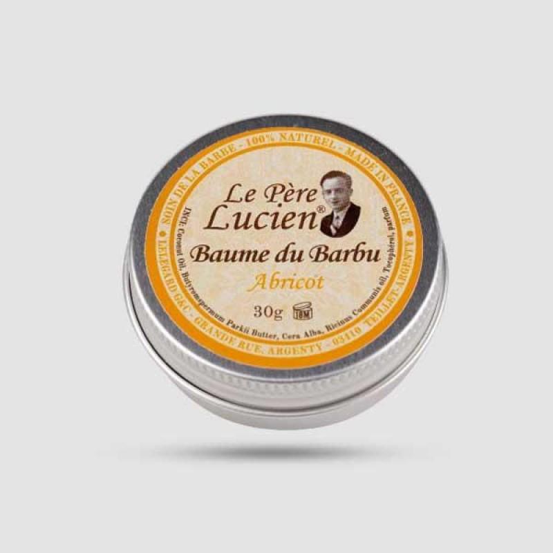 Balm Για Γένια - Le Pere Lucien - Apricot 30g