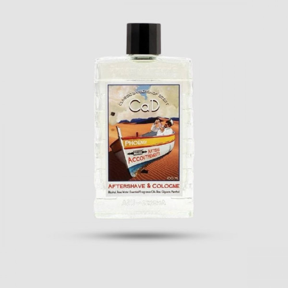 After Shave | Cologne - Phoenix Artisan - CAD 100ml