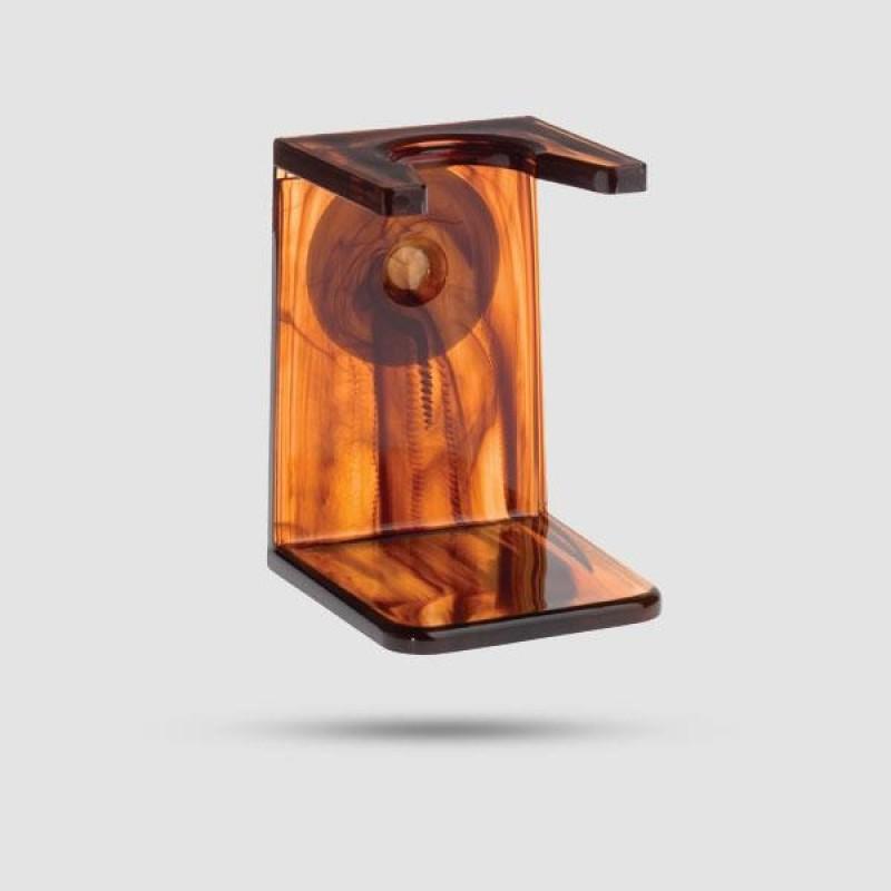 Βάση Για Πινέλο Ξυρίσματος - Edwin Jagger - Ταρταρούγα 21mm