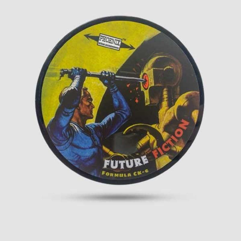 Shaving Soap - Phoenix Artisan - Future Fiction Ck-6 Formula 142g
