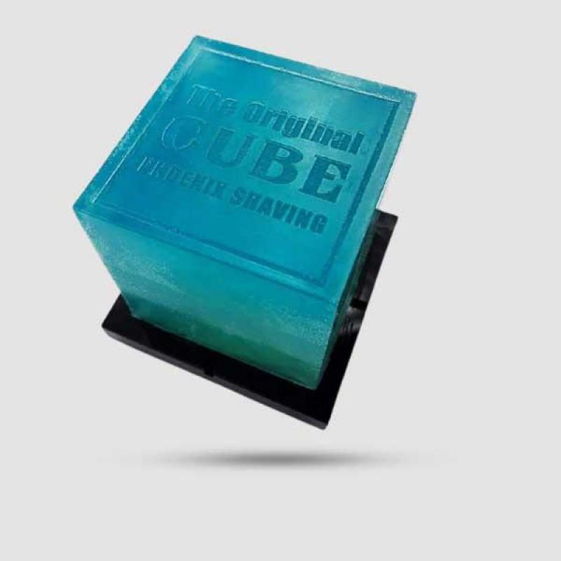 Preshave Soap - Phoenix Artisan - ICE CUBE 2.0 227g