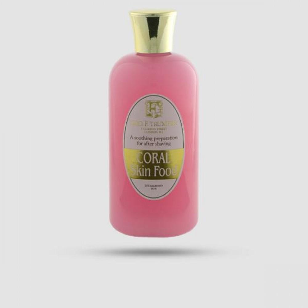 Skin Food - Geo F. Trumper - Coral 200ml