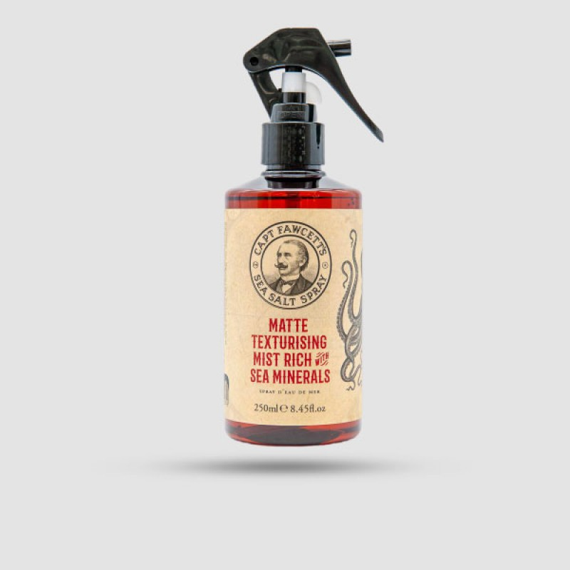 Sea Salt Spray - Captain Fawcett - 250ml