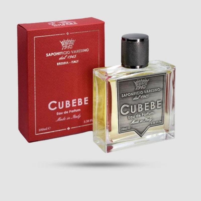 Eau De Parfum - Saponificio Varesino - Cubebe 100ml