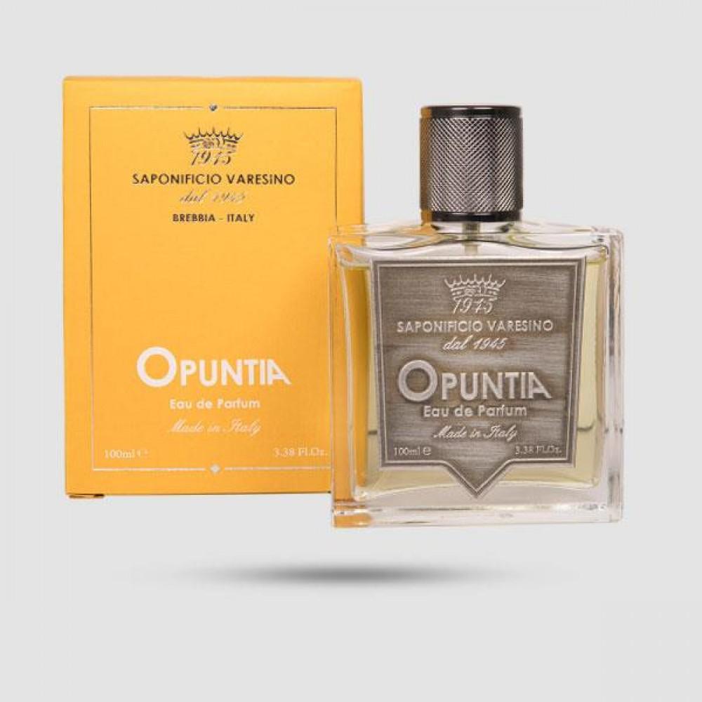 Eau De Parfum - Saponificio Varesino - Opuntia 100ml